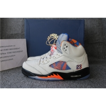Authentic Air Jordan 5 Flight International