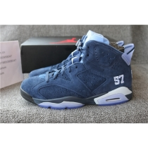 Authentic Air Jordan 6 New Loyal Blue Pack