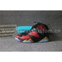 Authentic Air Jordan 7  Doernbecher