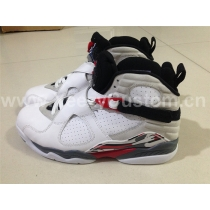 "Authentic Air Jordan 8 Retro ""Bugs Bunny"""