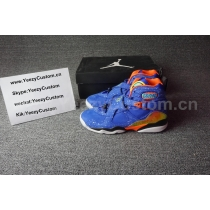 Authentic Air Jordan 8 Doernbecher