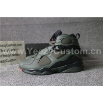 Authentic Air Jordan 8 Take Flight
