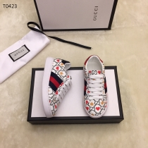 Gucci Kid Shoes 0032 (2020)