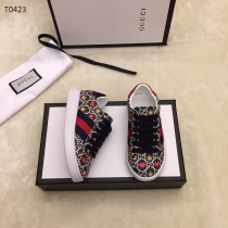 Gucci Kid Shoes 0033 (2020)
