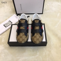Gucci Kid Shoes 0034 (2020)
