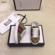 Gucci Kid Shoes 0036 (2020)