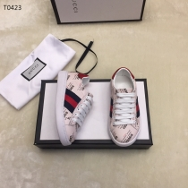 Gucci Kid Shoes 0037 (2020)