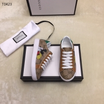 Gucci Kid Shoes 0038 (2020)