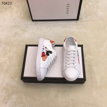 Gucci Kid Shoes 0039 (2020)