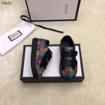 Gucci Kid Shoes 0040 (2020)