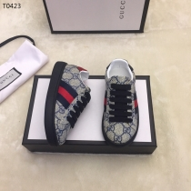 Gucci Kid Shoes 0041 (2020)