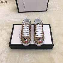 Gucci Kid Shoes 0042 (2020)