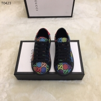 Gucci Kid Shoes 0043 (2020)