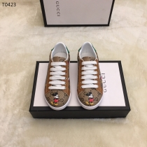 Gucci Kid Shoes 0044 (2020)