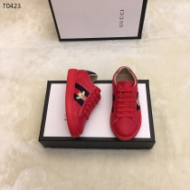 Gucci Kid Shoes 0048 (2020)