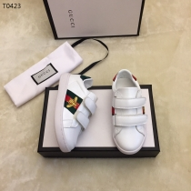 Gucci Kid Shoes 0049 (2020)