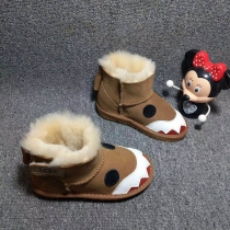 Ugg Kid Shoes 00135