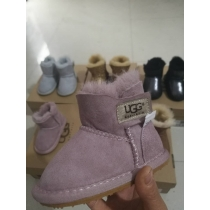 Ugg Kid Shoes 00140