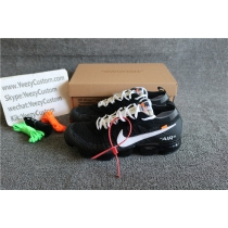 Authentic Off White X Nike VaporMax Men And GS