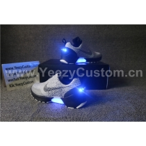 Authentic Nike HyperAdapt 1.0 Grey