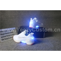 Authentic Nike HyperAdapt 1.0 White