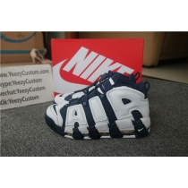 Authentic Nike AIR MORE UPTEMPO OLYMPIC Men AND GS