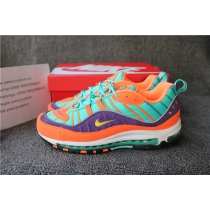 Authentic Air Max 98 QS