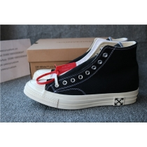Authentic Nike Converse Off White