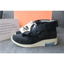 Authentic Nike Air Fear of God Moccasin