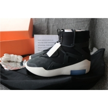 Authentic Nike Fear Of God Black