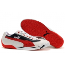 Puma Men Shoes Low-0012