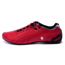 Puma Men Shoes Low-009