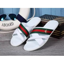 Gucci Slipper Men Shoes-010