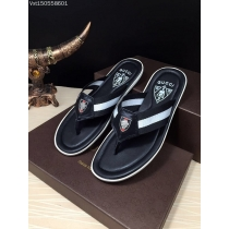 Gucci Slipper Men Slippers  0102