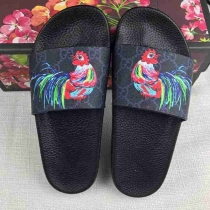 Gucci Slipper Women Slipper-005