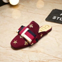 Gucci Slipper Women Shoes 0074