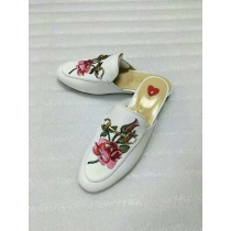 Gucci Slipper Women Shoes 0077