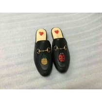 Gucci Slipper Women Shoes 0085