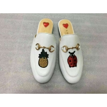Gucci Slipper Women Shoes 0086