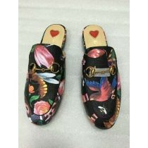 Gucci Slipper Women Shoes 0090