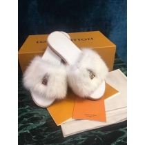 LV Slippers Women shoes 0053