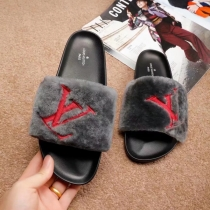 LV Slippers Women shoes 0056