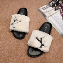 LV Slippers Women shoes 0057