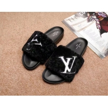 LV Slippers Women shoes 0058