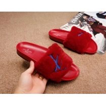 LV Slippers Women shoes 0059