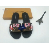 LV Slippers Women shoes 0060