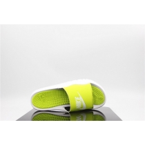 Nike slippers men shoes-035