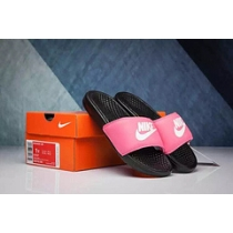 Nike slippers men shoes-039