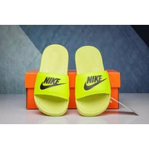 Nike slippers men shoes-040