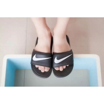 Nike slippers women shoes-008
